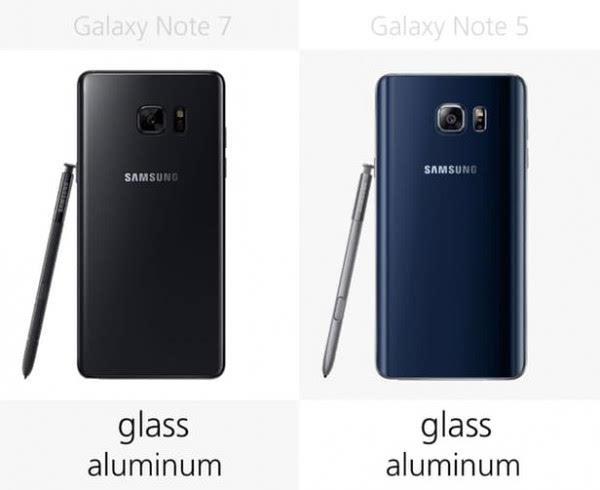 是否值得升级?Galaxy Note 5/Note 7规格参数对比的照片 - 4