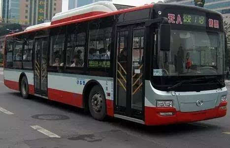 运城市区2路 3路 8路 10路 12路 18路 20路七条公交车的线路调整通知