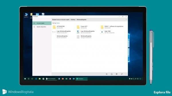 Windows 10全新文件资源管理器曝光?的照片 - 15