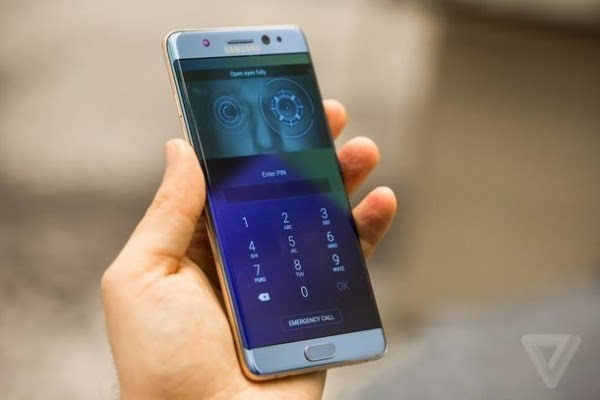 三星将在国内举行Galaxy Note 7抢鲜体验会的照片 - 4