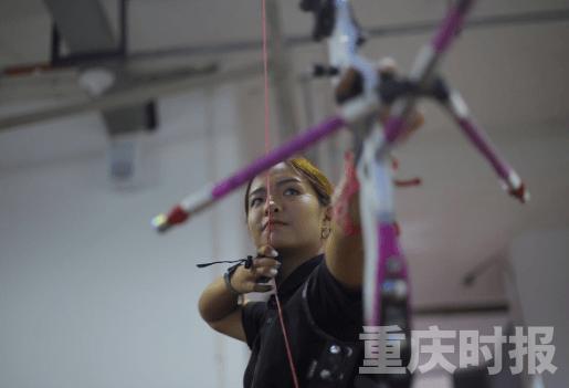 [我们的奥运]重庆v奥运第一美女竟然是她!太a奥运2016鹤上龙舟翻船图片