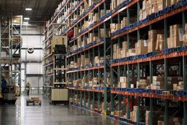 工厂作业指�9.i_工厂物流受益于智能制造发展拐点已至,电商快递物流受益于网购增长