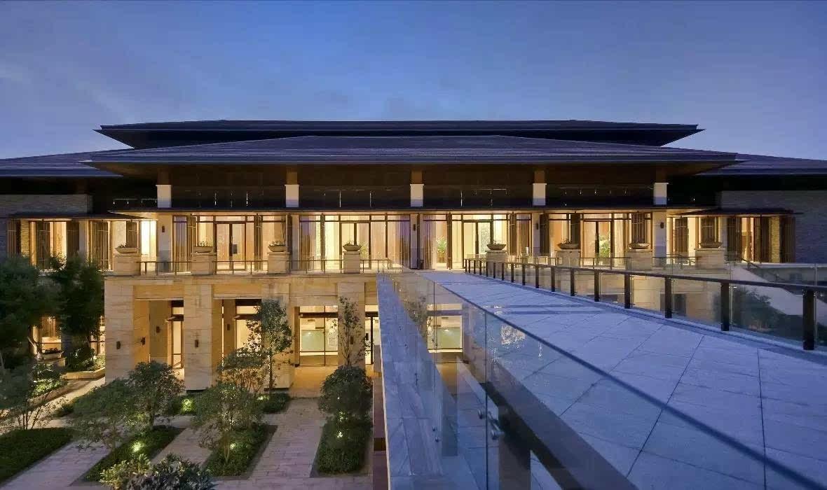 武汉薄壁空间结构建筑