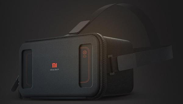 说好的意料之外 小米却只拿出了个VR小玩具的照片 - 2