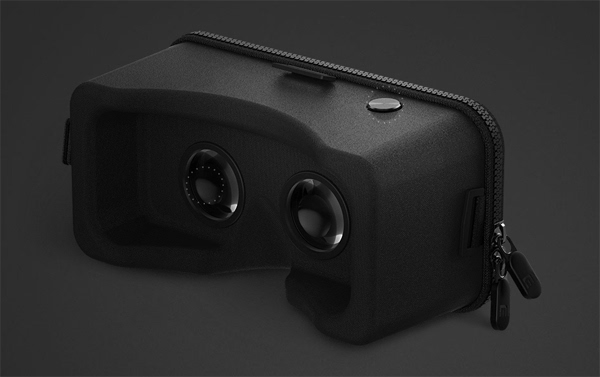 说好的意料之外 小米却只拿出了个VR小玩具的照片 - 4