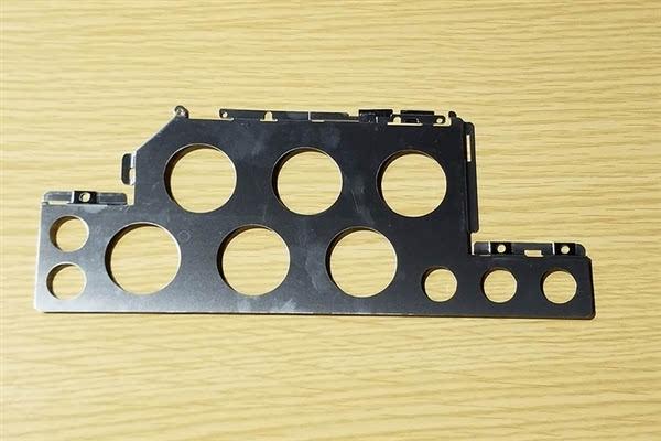 12.5寸小米笔记本Air开箱/拆解的照片 - 25