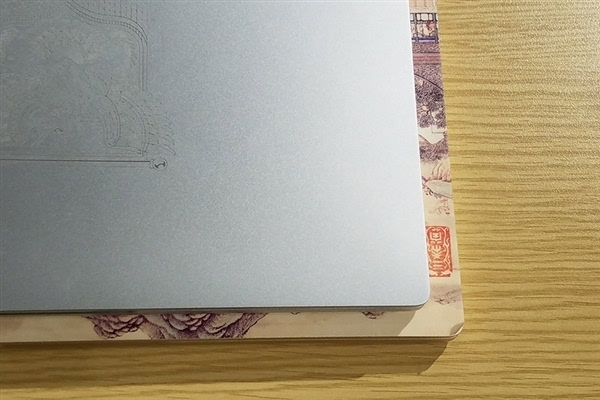 12.5寸小米笔记本Air开箱/拆解的照片 - 3