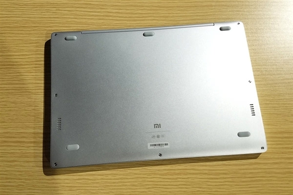 12.5寸小米笔记本Air开箱/拆解的照片 - 15