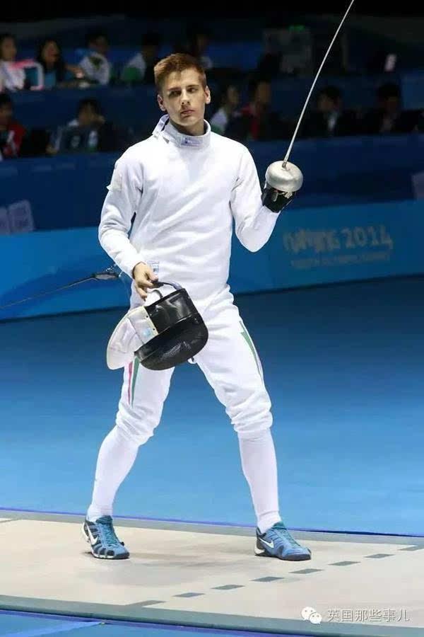 你以为本届奥运会只有中国的宁泽涛帅到全世界?还有更多!! - 暹宇无双昃 - 2016 天天有喜 型男画报