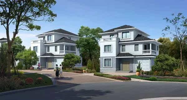 4款新农村石材别墅,设计图大全!关键便宜!