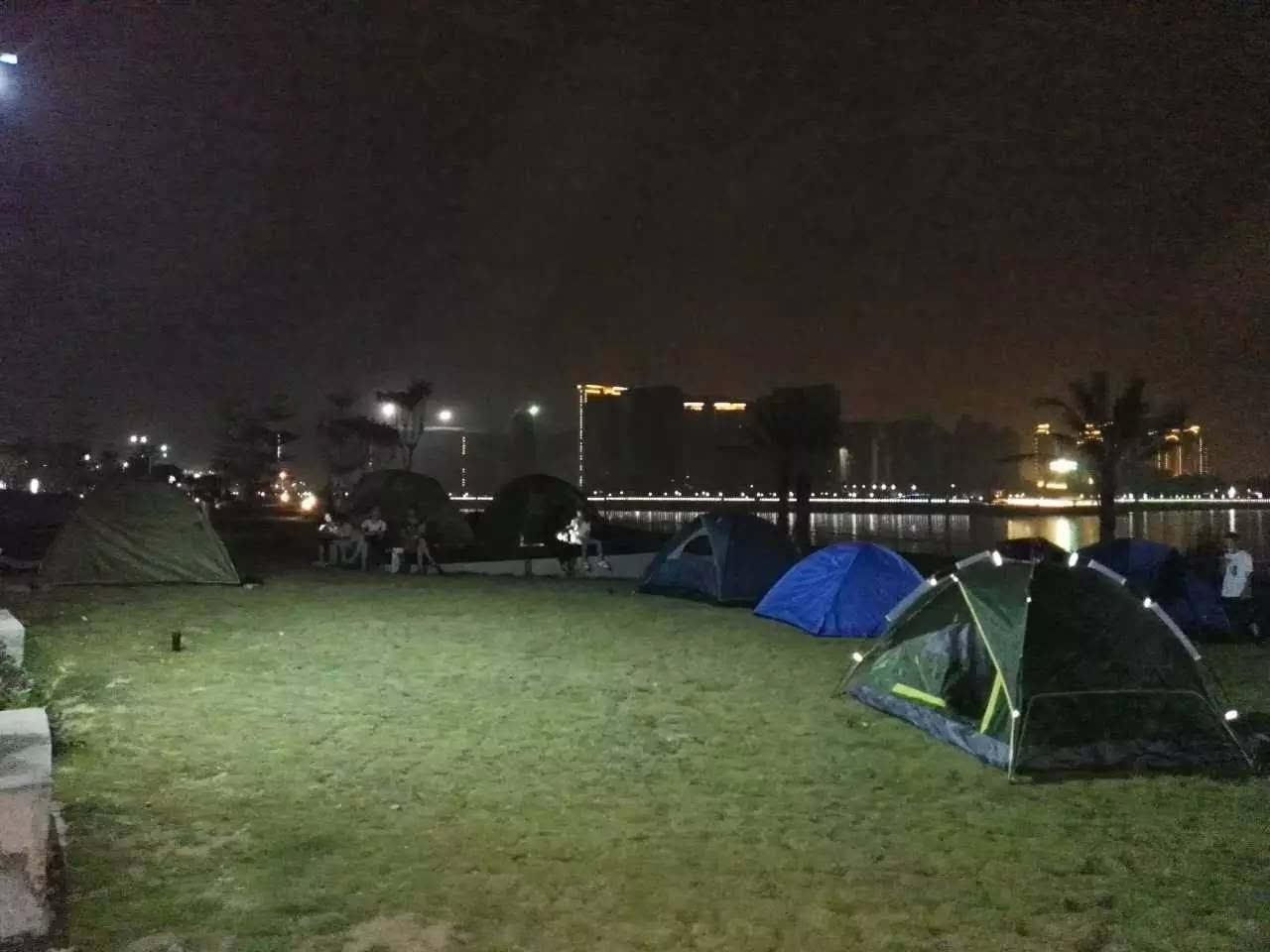 热岛行动 | 2016双鱼岛啤酒狂欢节high翻仲夏之夜