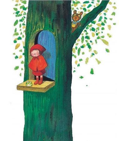 如果大人都不相信童话,   为什么又要不断地对孩子述说他们不相信的故事呢?