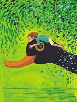 大人觉得《金刚经》比较厉害。   小孩觉得金刚比较酷。