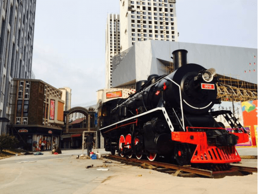 从老火车站商圈到万达商圈,上饶万达广场承载着上饶商业辉煌历史,也