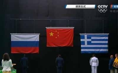 奥运会国旗哪里错了 国旗图片 中国国旗 奥运会美国国旗错了图片