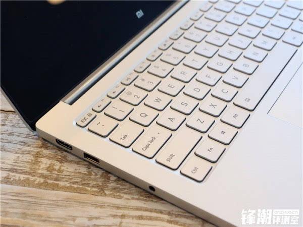 畅跑网游大作的超极本:小米笔记本Air全面评测的照片 - 3