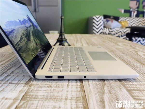 畅跑网游大作的超极本:小米笔记本Air全面评测的照片 - 5