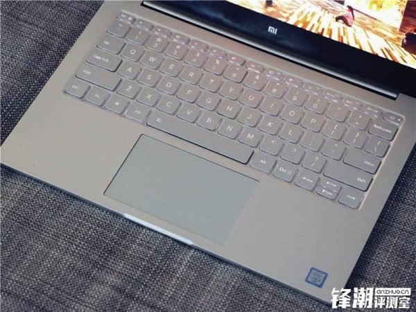 畅跑网游大作的超极本:小米笔记本Air全面评测的照片 - 11