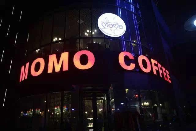 欧式咖啡店大门设计效果图