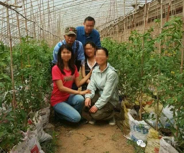 中国农村老头考�:`�9��_感动!一个日本老头居然为了能让中国人吃上无毒的农产品而操碎了心