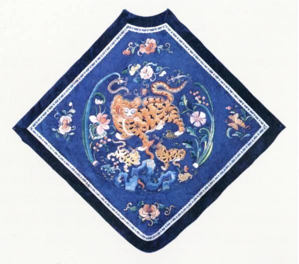 刺绣 传承,在中国古代女子的内衣中
