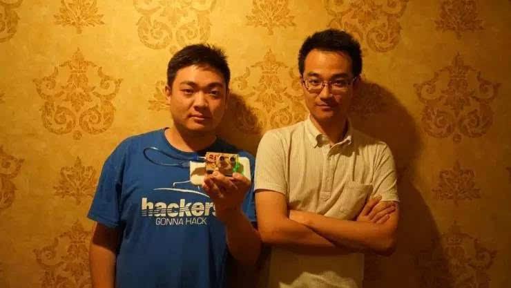 """全球首次!中国黑客公布""""催眠""""特斯拉技术细节"""