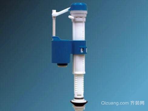 马桶水箱进水阀不止水分享展示图片