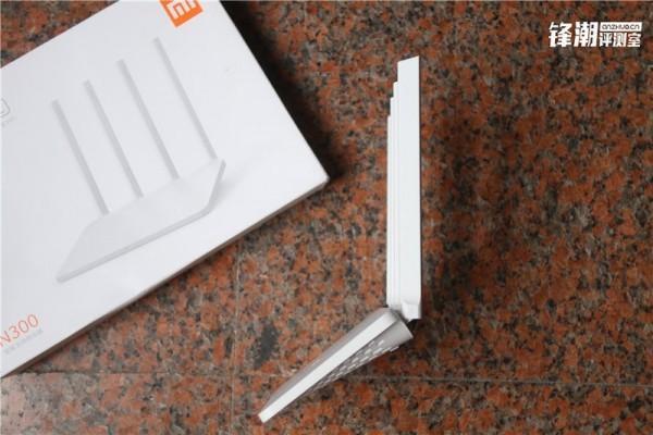 穿墙无压力:外置四天线小米路由器3C开箱图赏的照片 - 5