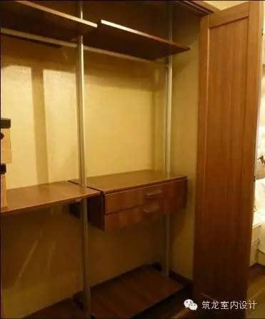 万科:室内装修细部节点收口处理