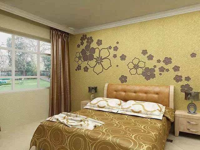 其它 正文  硅藻泥卧室装修效果图——欧式风格 免费设计名额 ★专家