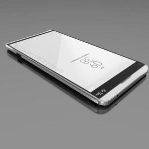 LG V20谍照泄露 配备双摄像头的照片 - 2