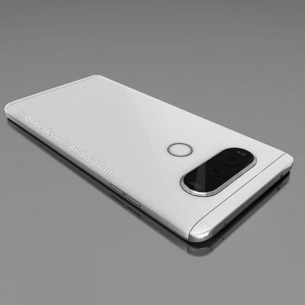 LG V20谍照泄露 配备双摄像头的照片 - 6