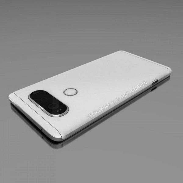 LG V20谍照泄露 配备双摄像头的照片 - 7