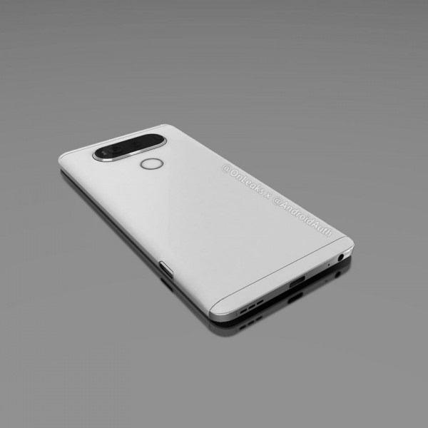LG V20谍照泄露 配备双摄像头的照片 - 8
