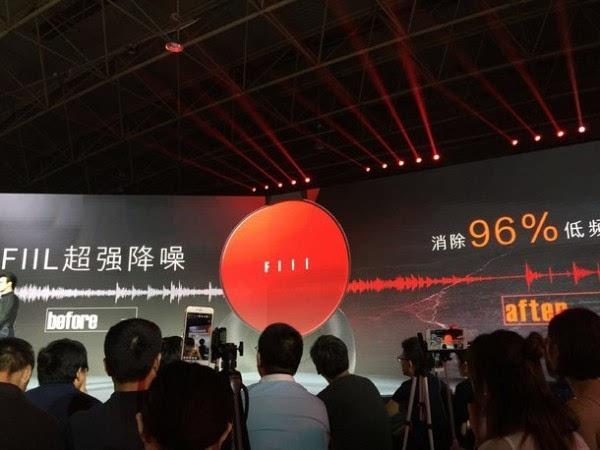 售价999元起:汪峰发布智能无线耳机DIVA 支持语音控制的照片 - 6