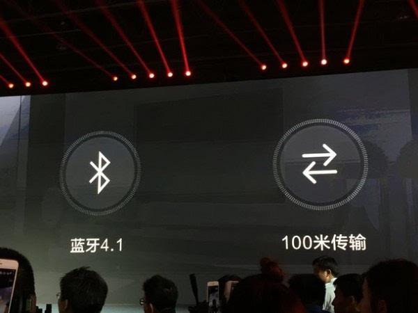 售价999元起:汪峰发布智能无线耳机DIVA 支持语音控制的照片 - 11