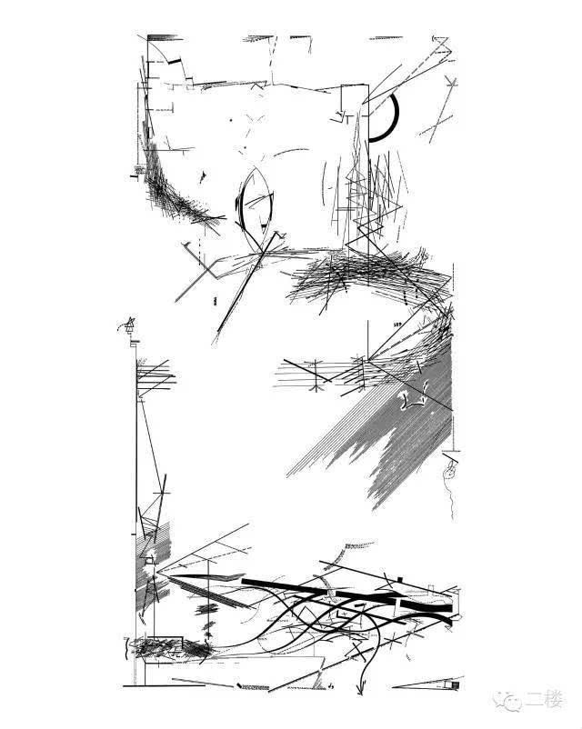 大师室内手绘稿