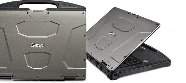 Getac S410军用笔记本售价1349美元(图片来自cnbeta) 在性能方面,Getac S410笔记本搭载英特尔Skylake的Core i3/i5/i7三种处理器,以及NVIDIA GeForce GTX 950M显卡,更快的启动时间和更长的续航表现。  Getac S410军用笔记本售价1349美元(图片来自cnbeta) 该机在端口方面装备了PCMCIA Type II,ExpressCard34/54、DVD多媒体光驱和附加第二块电池、增加指纹传感器、RFID、串口、VGA端口、为GPS、