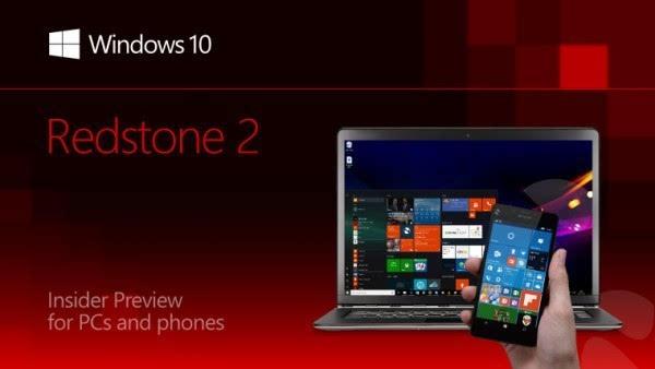 Windows 10 Redstone 2首个版本将发布:PC推送、结构改善优先的照片 - 1