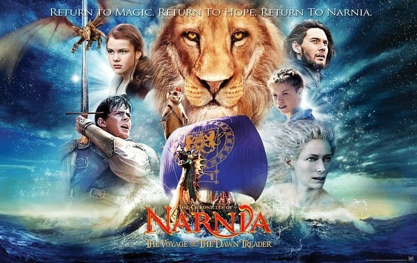 《纳尼亚传奇:银椅》的人物将延续《黎明踏浪号》
