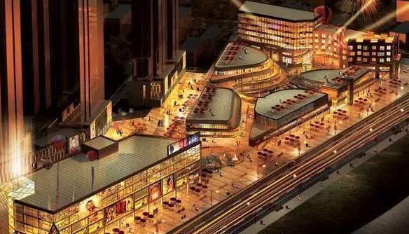 世界十大最具创意商业建筑设计图片