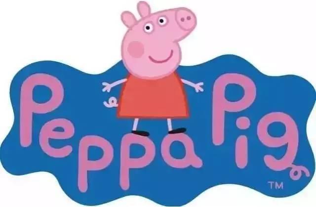 小猪唱歌手绘图