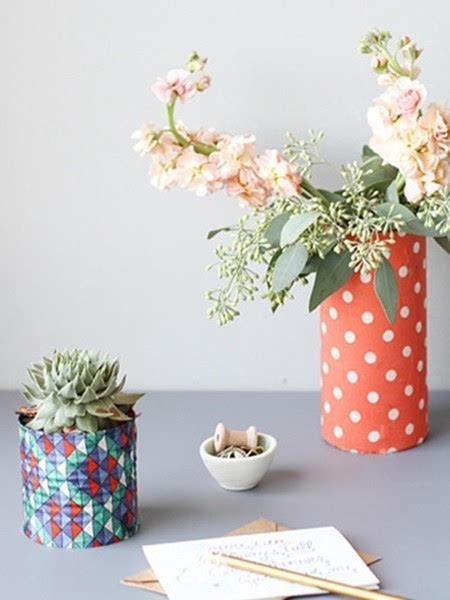 一张纸折花瓶步骤图解