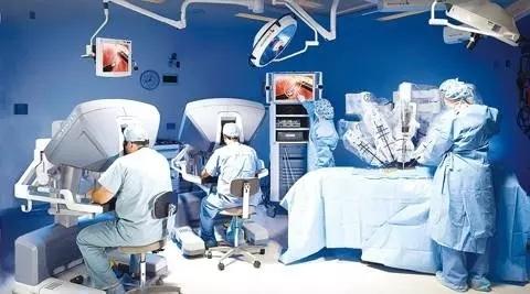 人工智能书写医疗健康产业新篇章 上