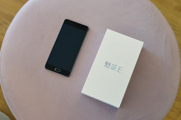 魅蓝E上手:颜值依旧在线,YunOS日益成熟的照片 - 3