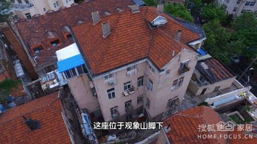 房子简笔画内部结构图