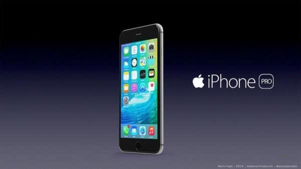 传iPhone7将于9月7日发布 由3款减至2款的照片 - 3