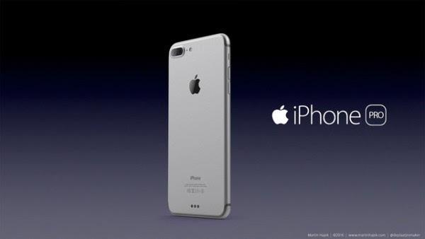 传iPhone7将于9月7日发布 由3款减至2款的照片 - 5