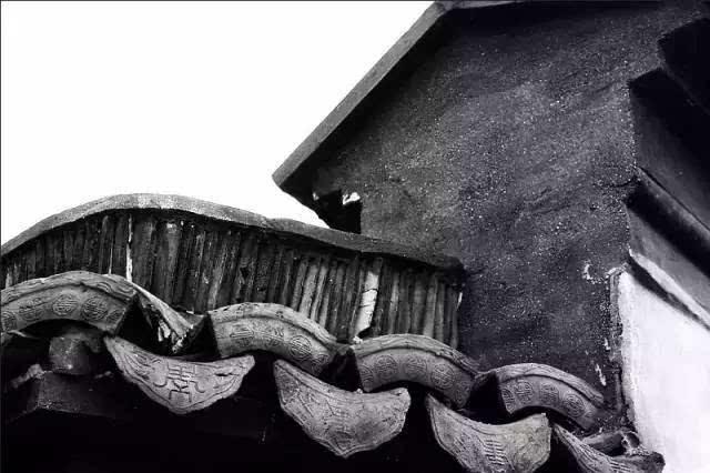 美得令人窒息的中国古村落!