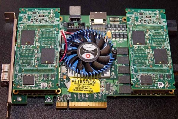 3D XPoint固态盘首次现身:Intel、美光贡献存储革命的照片 - 3